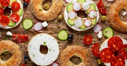 Bagels en Folie !